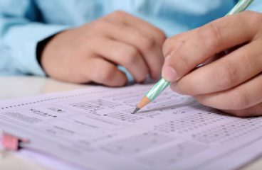 Who's Really Responsible For Indian Students Cheating So Frequently In Their Exams?